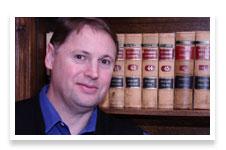 Kuker Group Attorney, Jeffrey Boldt